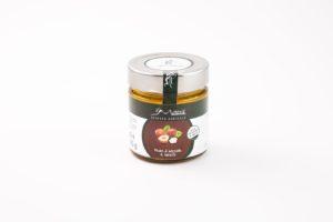 """Ad Avella l'azienda agricola e degustazione """"Il Moera"""" produce il pesto di nocciole e tartufo"""