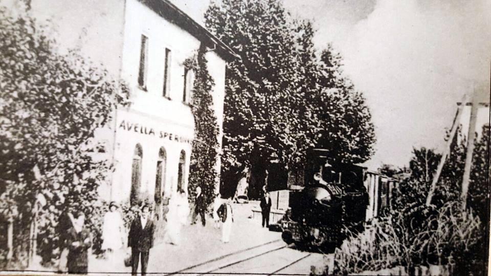 Avella Città d'Arte,Napoli e il turismo ferroviario