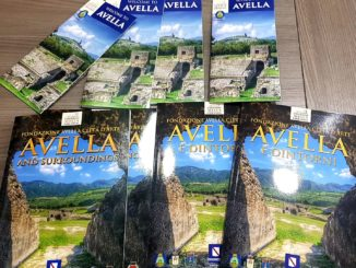 "AVELLA. ""Welcome to Avella and surroundings"""