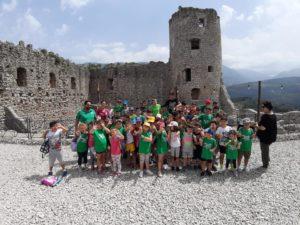 Gite scolastiche,Avella Città d'Arte nel cuore della Campania