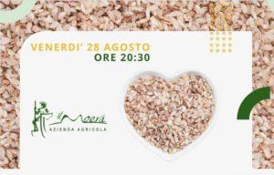 Nel cuore verde della Campania,alla scoperta del riso e di Avella Città d'Arte