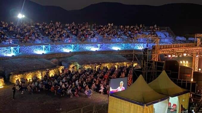 """In Campania c'è """"Avella Art Festival"""" ecco gli eventi di settembre"""